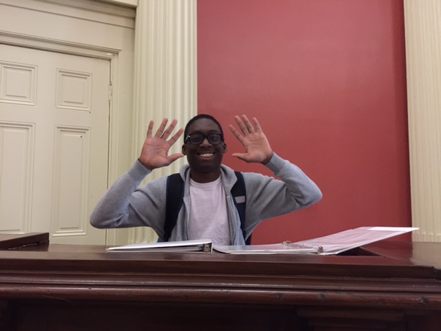 Eli Mock Trial